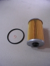 Wkład filtra paliwa dokładny 2201/10/A