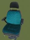 Siedzenie amortyzujące SA 50/1L